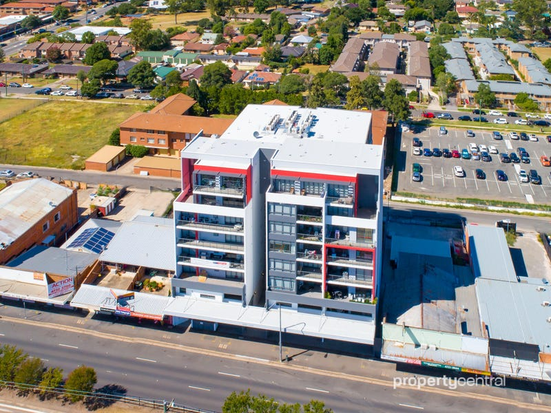 8/206-212 Great Western Highway, Kingswood, NSW 2747