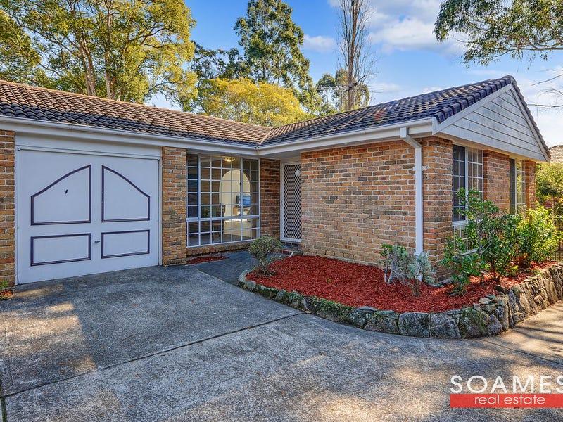 3/26 Stewart Avenue, Hornsby, NSW 2077