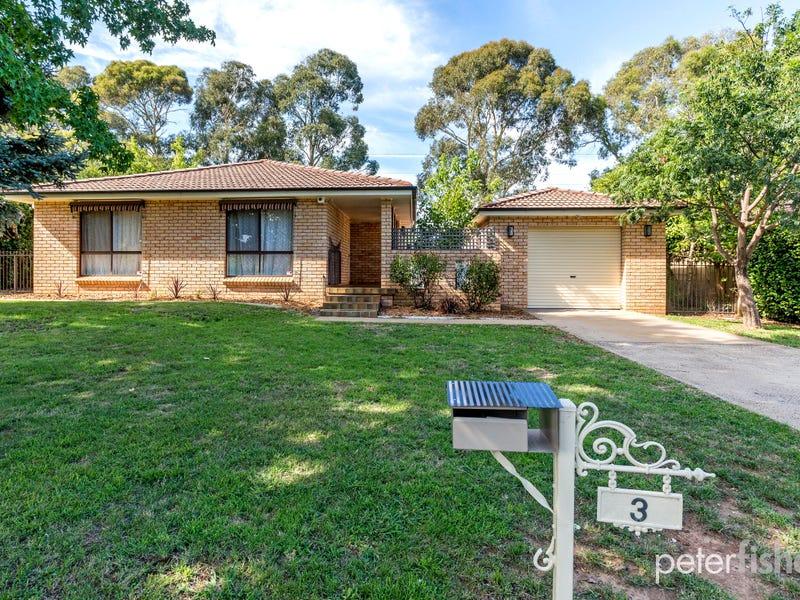 3 Alison Place, Orange, NSW 2800