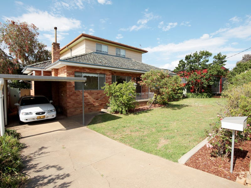 1 Mark Avenue, Tolland, NSW 2650