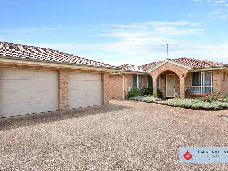 2/95 Iberia Street, Padstow, NSW 2211