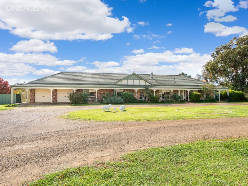 256 Inglewood Road, Lake Albert, NSW 2650