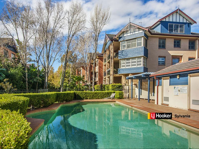 16/9 Williams Parade, Dulwich Hill, NSW 2203