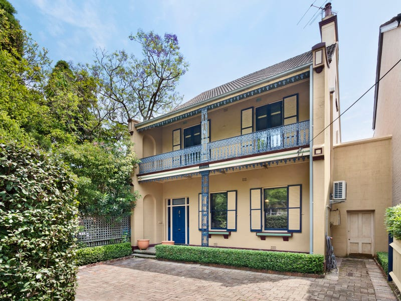 169 Bridge Road, Glebe, NSW 2037