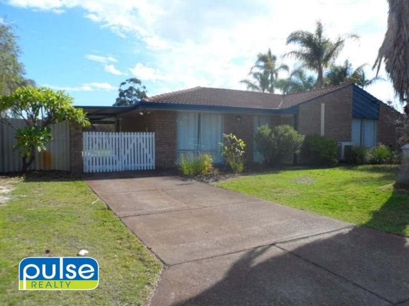 1 Wheatley Place, Morley