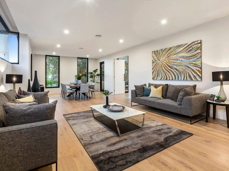 Penthouse/66A Balaclava Road, Caulfield North, Vic 3161