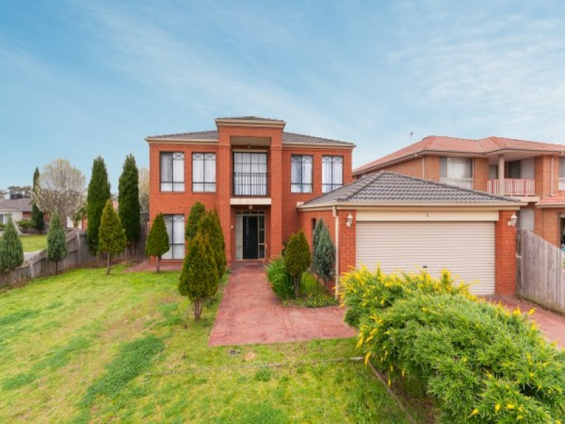 5 Hammond Place, Roxburgh Park, Vic 3064