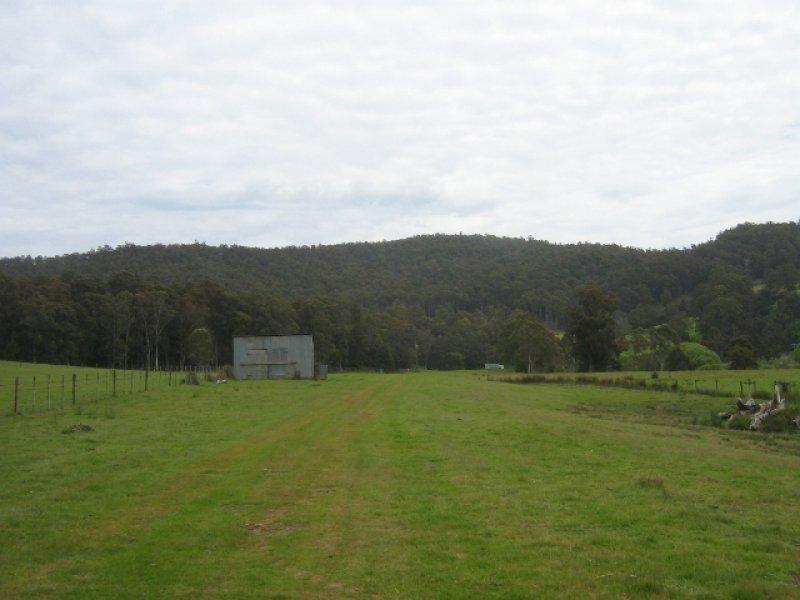 200 Perrys Road, Forthside, Tas 7310
