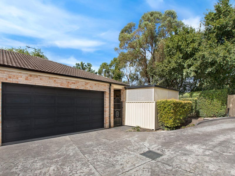 5/59a Ranchby Avenue, Lake Heights, NSW 2502
