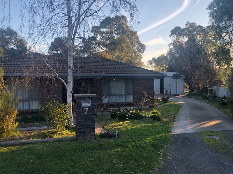 7 Wilson Court, Mount Barker, SA 5251