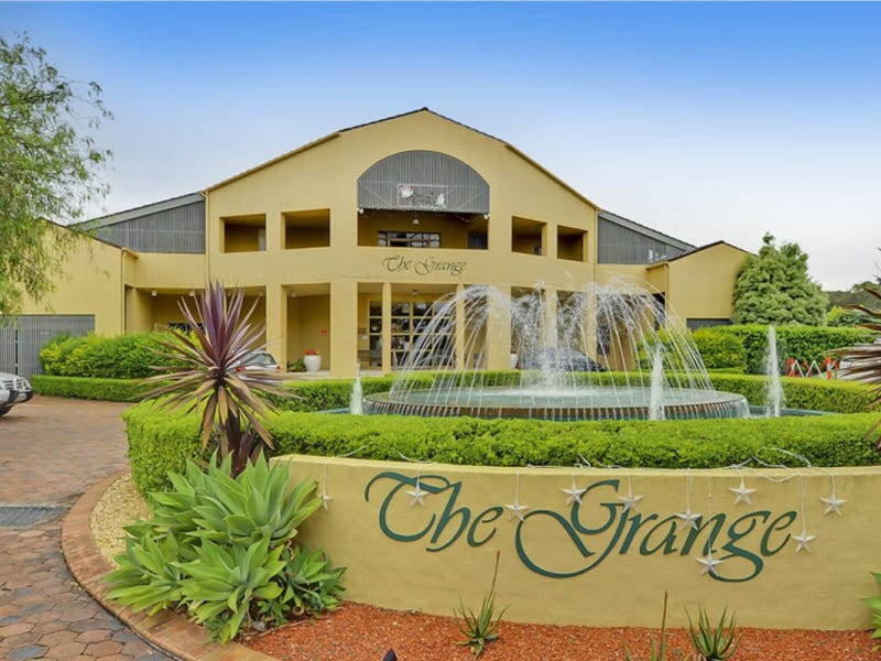 The Grange 2 Mcauley Place, Waitara, NSW 2077