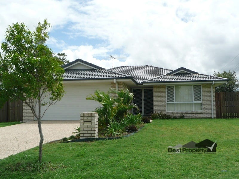 2 Hackett Court Caboolture South Qld 4510