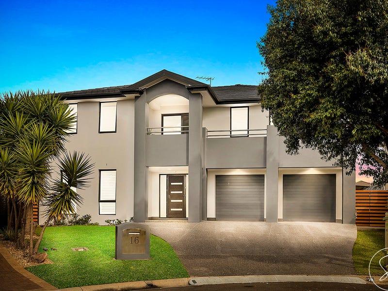 16 Oakwood Place, Kellyville, NSW 2155