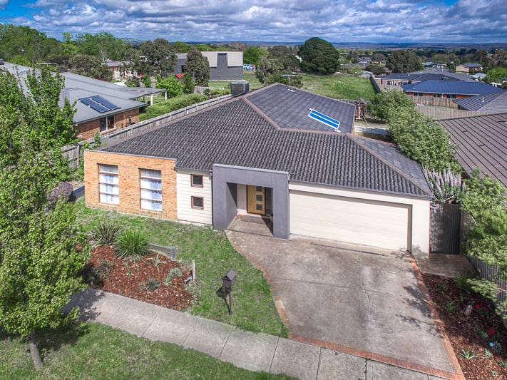 4 Coleman Court, New Gisborne, Vic 3438