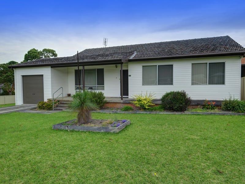 33 Stroud Street, Bulahdelah, NSW 2423