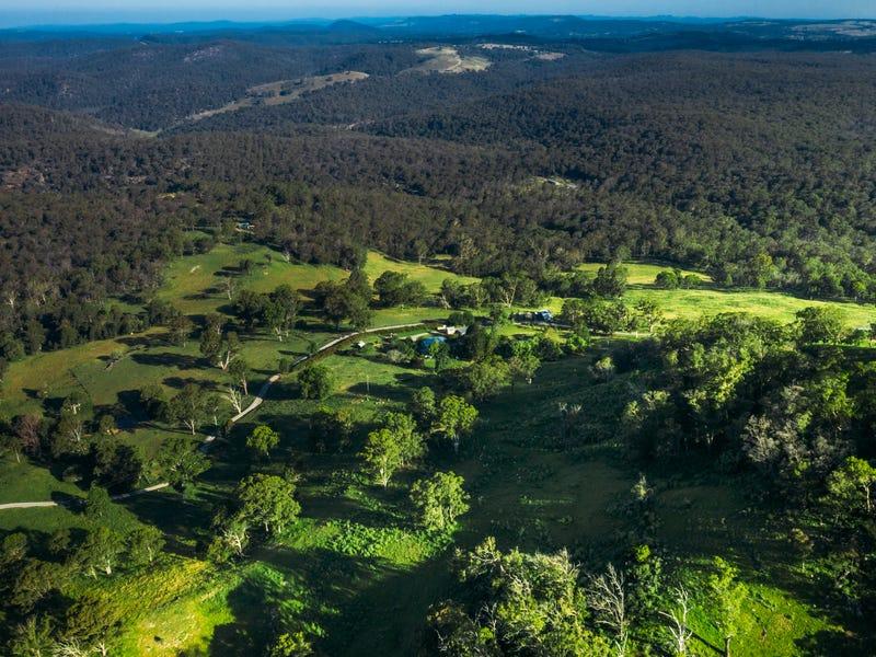 401 Blackspring Road, High Range, NSW 2575