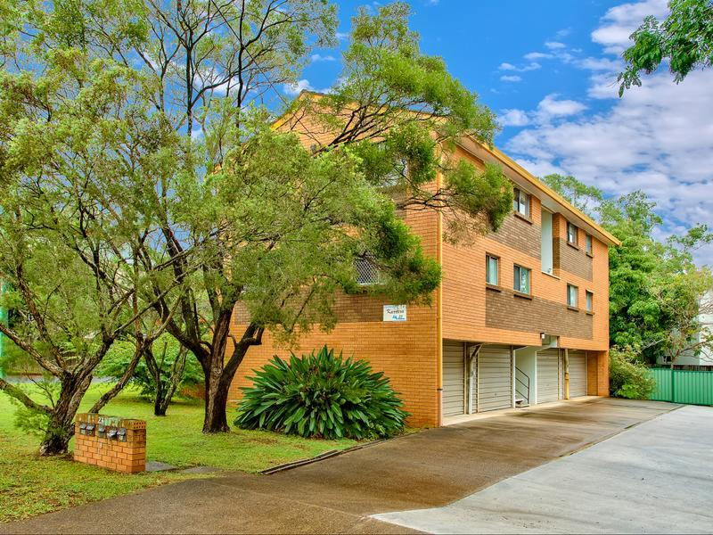 3/23 Woodville Place, Annerley, Qld 4103