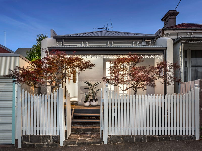 1 Hopetoun Street, Kensington, Vic 3031