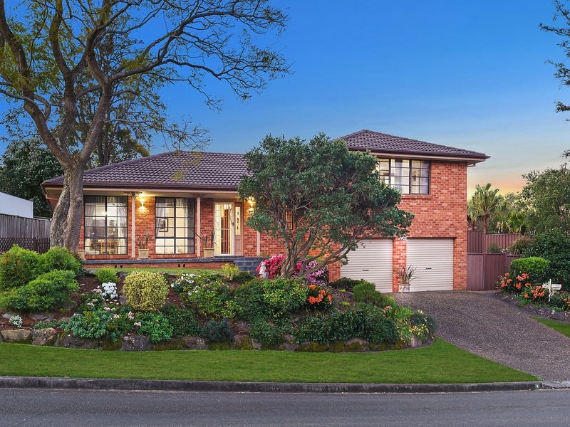 4 Elliott Place, Baulkham Hills, NSW 2153