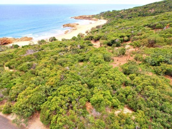 60 Springs Road Sunrise, Agnes Water, Qld 4677