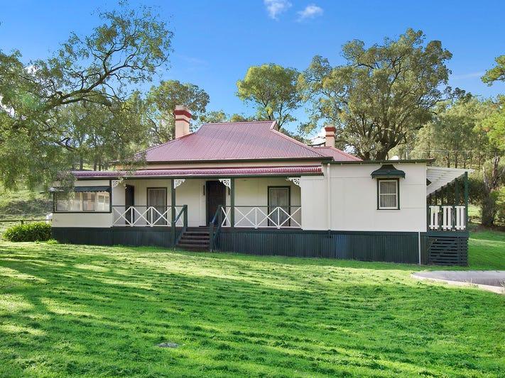 210 Glencoe Road, Rouchel, NSW 2336