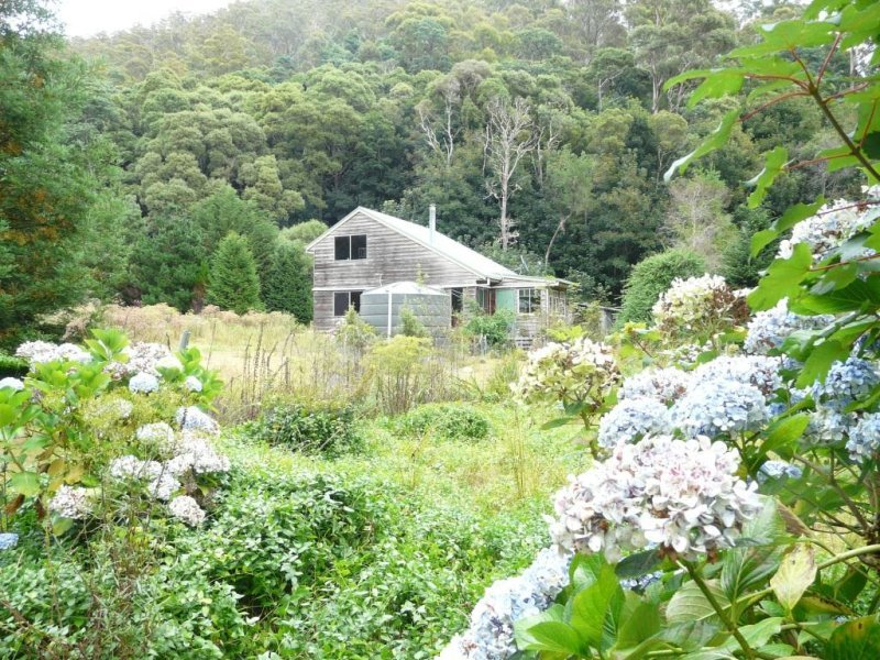 430 Davis Gully Road, Four Mile Creek, Tas 7215
