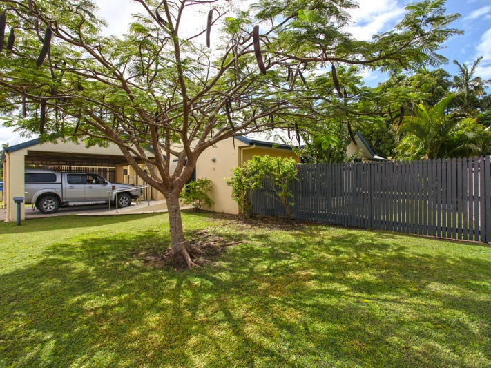 2 Daydream Close, Mount Pleasant, Qld 4740