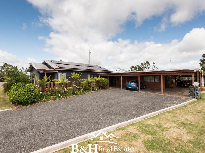103 North Prospect Road, West Ridgley, Tas 7321