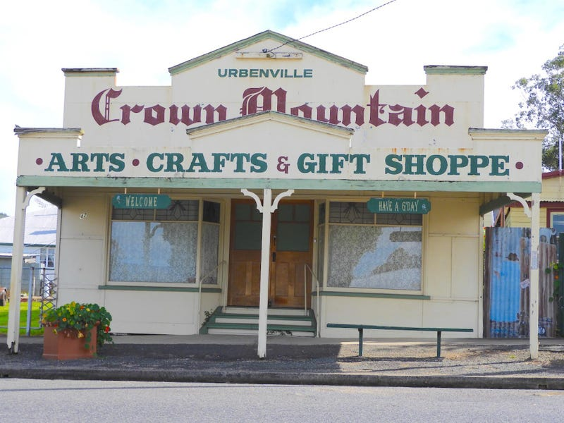 42 Urben Street, Urbenville, NSW 2475