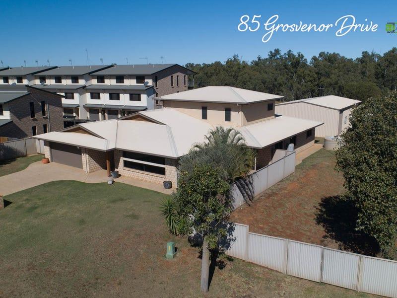85 Grosvenor Drive, Moranbah, Qld 4744