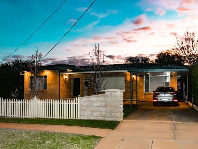 70 Lorne Street, Lake Cargelligo, NSW 2672