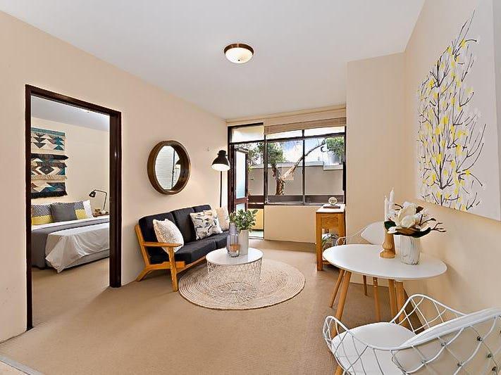6/54-58 Johnston Street, Annandale, NSW 2038
