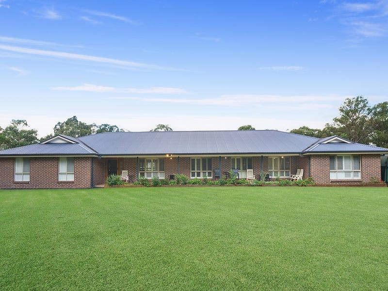 370-372 Llandilo Road, Berkshire Park, NSW 2765