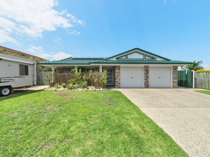 57 Reginald Avenue, Arana Hills, Qld 4054