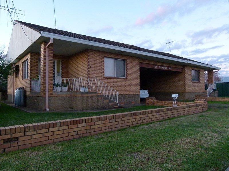 30 Bandon Street, Forbes, NSW 2871