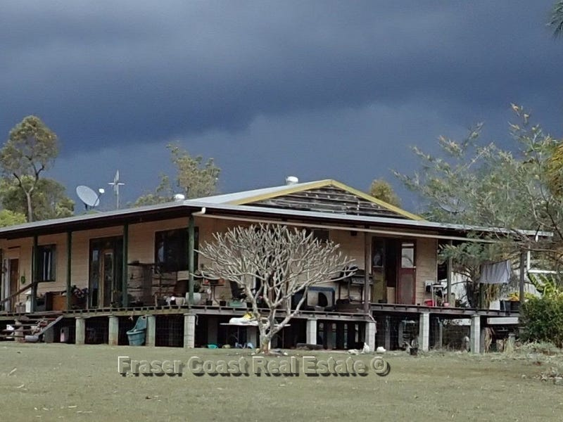 59 Barkles, Isis Central, Qld 4660