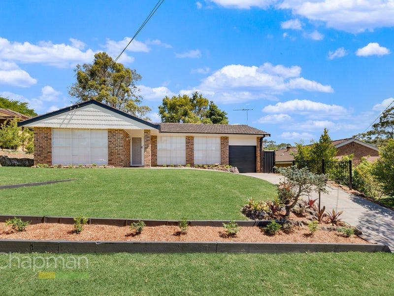 3 Bulbi Avenue, Winmalee, NSW 2777