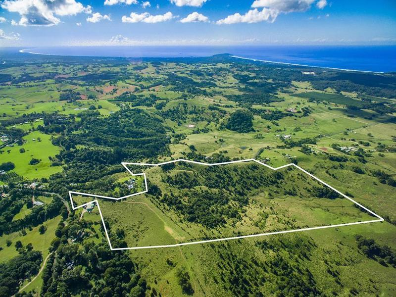 Lot 1, 404 Old Byron Bay Road, Newrybar, NSW 2479