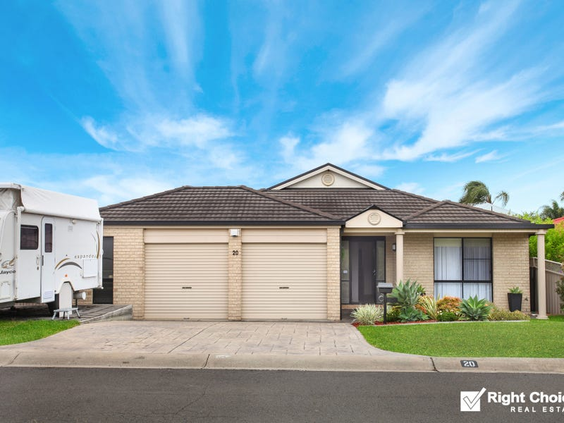 20 Siska Circuit, Shell Cove, NSW 2529