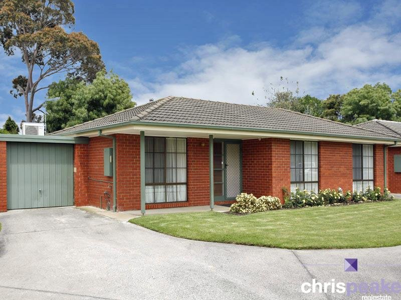 7/60-64 Woods Street, Beaconsfield, Vic 3807