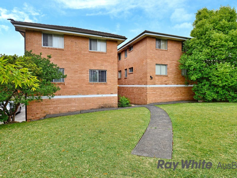 12/2 Melrose Avenue, Wiley Park, NSW 2195