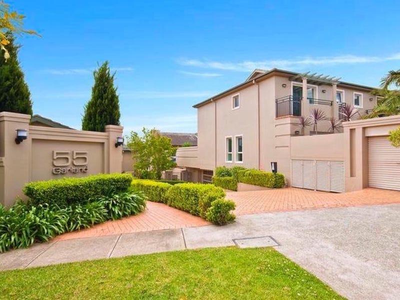 23/55  Garland Road, Naremburn, NSW 2065