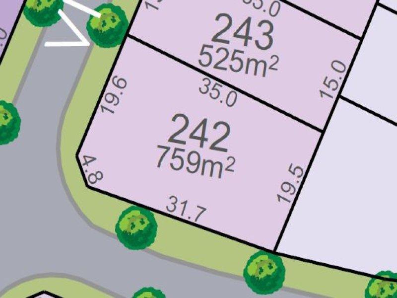 Lot 242, Vine St, Chisholm, NSW 2322