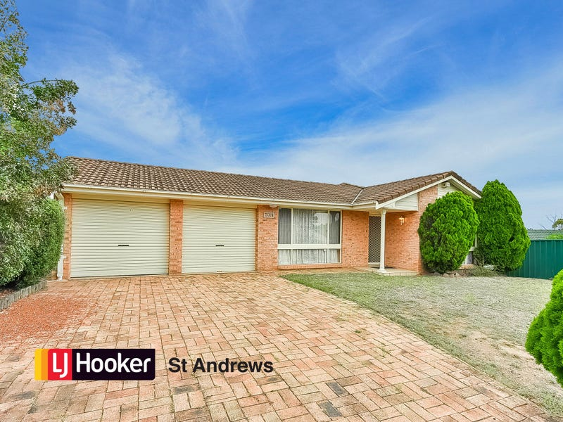 4 Thompson Place, Minto, NSW 2566