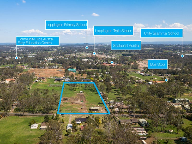 90 Eighth Ave, Austral, NSW 2179