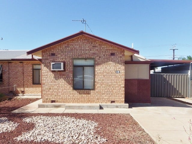 19 GORDON STREET, Whyalla Norrie, SA 5608