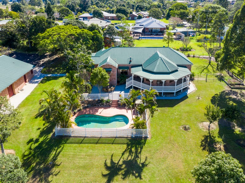 10 Coval Drive, Junction Hill, NSW 2460