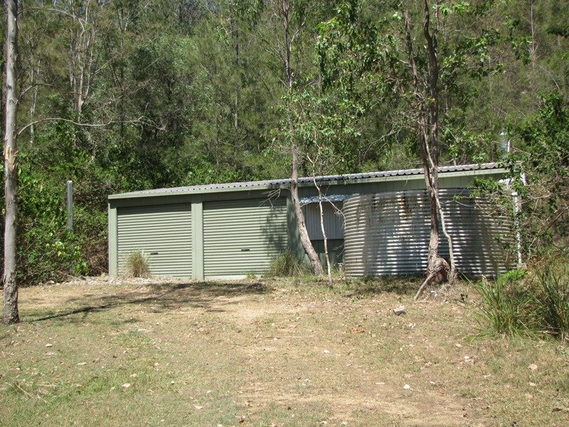 Lot 43, Amamoor Creek Road, Amamoor Creek, Qld 4570