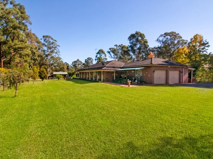 39 Grays Lane, Cranebrook, NSW 2749