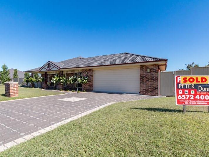 15 Rhodes Place, Singleton, NSW 2330